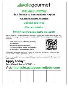 Gate Gourmet Hiring Flyer-page-001
